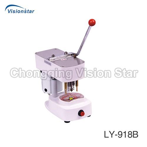 LY-918B Lens Pattern Driller