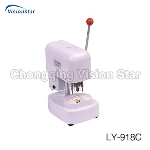 LY-918C Lens Pattern Driller