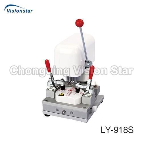 LY-918S Lens Pattern Driller