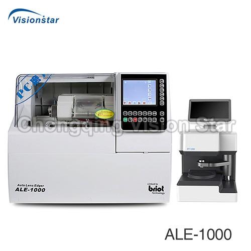 ALE-1000 Patternless Lens Edger