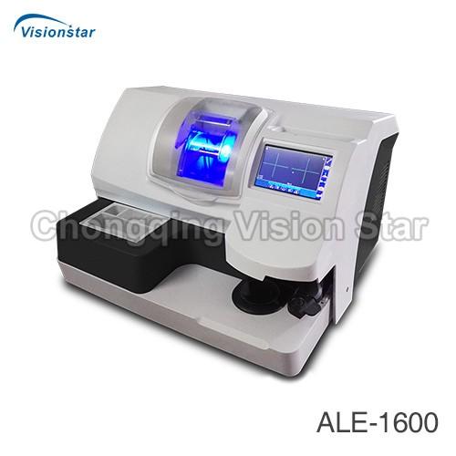 ALE-1600 Auto 3D patternless lens edger
