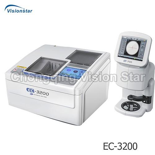 EC-3200 3D Patternless Lens Edger