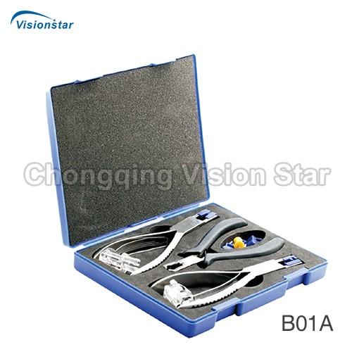 B01A Plier Set