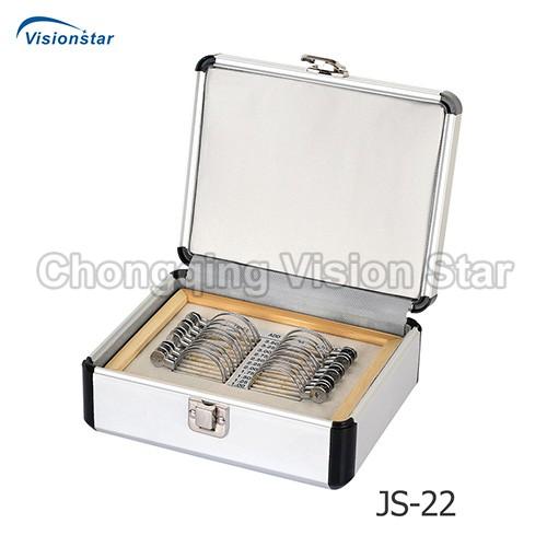 JS-22 Progressive Trial Lens Set