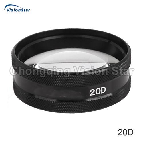 20D/78D/90D Retina Lens