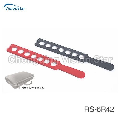 RS-6R42 Retinoscopy Rack set