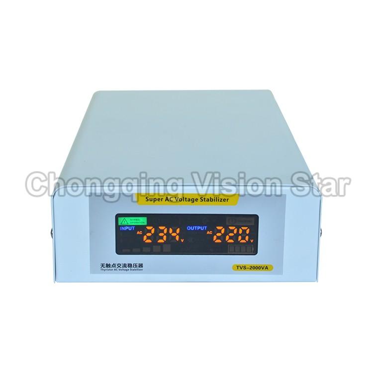 Single Phase Static Voltage Stabilizer for Medical Use 500VA-10KVA