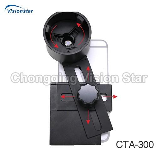 CTA-300 Digital Eyepiece Adapter