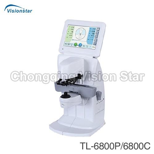 TL-6800P/TL-6800C Auto Lensmeter