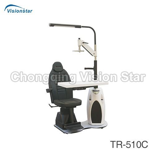 TR-510C Ophthalmic Unit