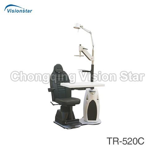 TR-520C Ophthalmic Unit