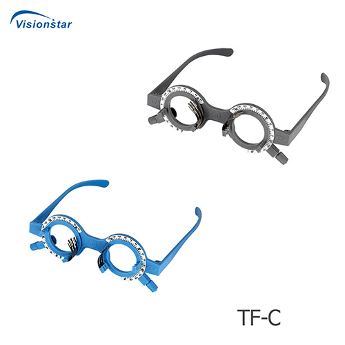 TF-C PD Fixed Trial Frame