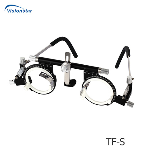 TF-S PD Adjustable Trial Frame