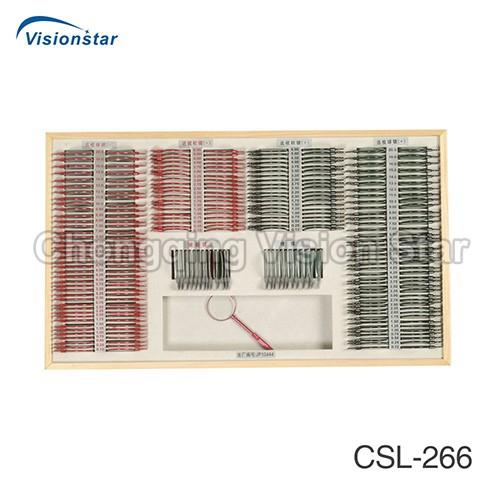 CSL-266 Trial Lens Set