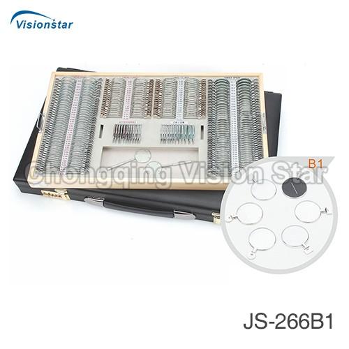 JS-266B1 Trial Lens Sets