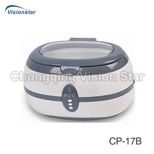 CP-17B Ultrasonic Glasses Cleaner