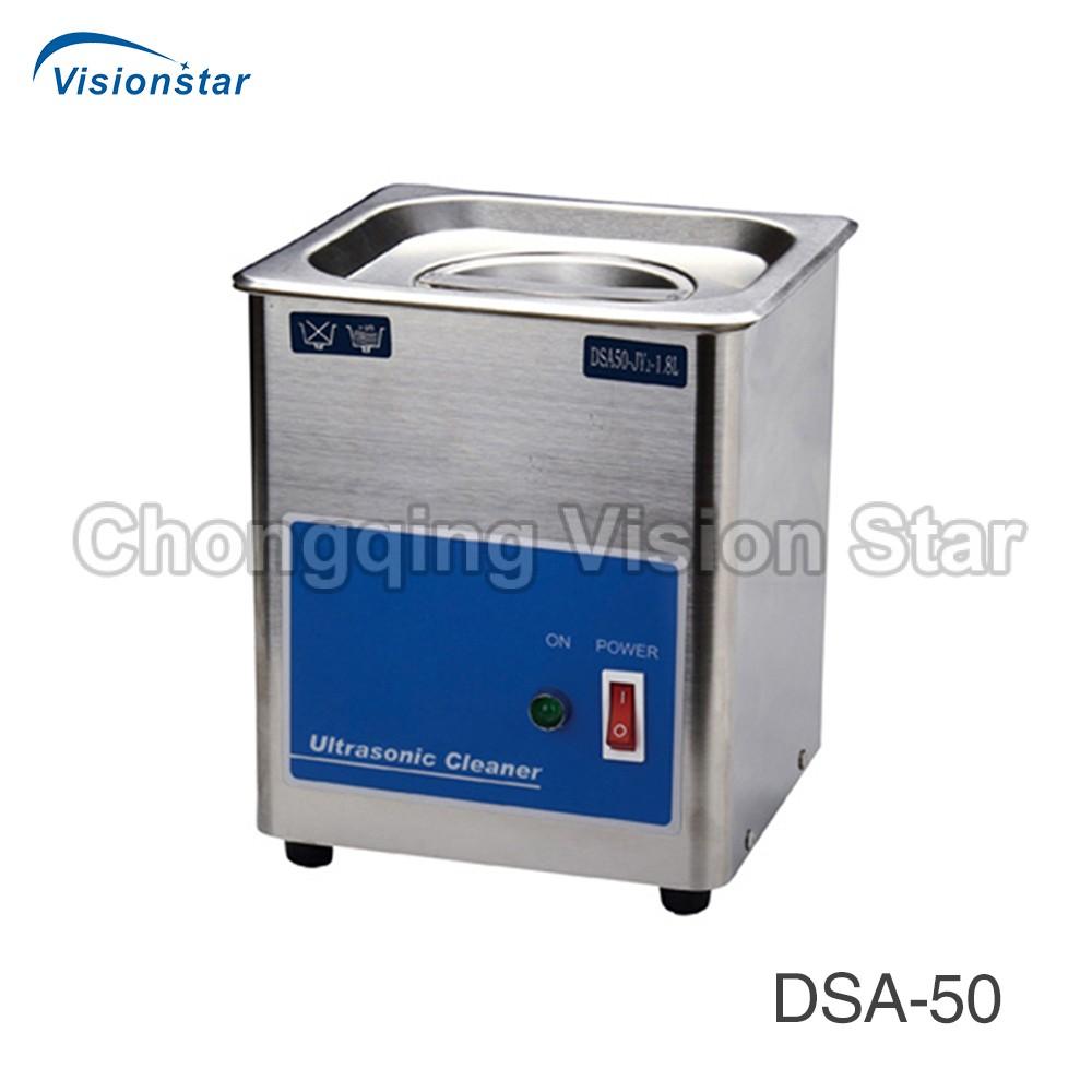 DSA-50 Ultrasonic Glasses Cleaner