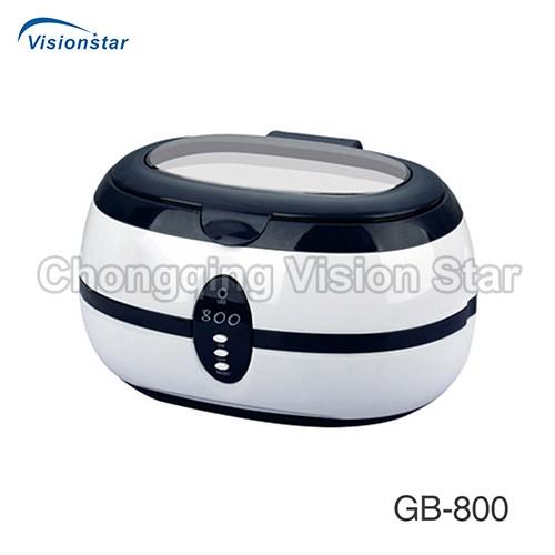 GB-800 Ultrasonic Glasses Cleaner