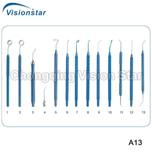 A13 LASEK Surgery Kit