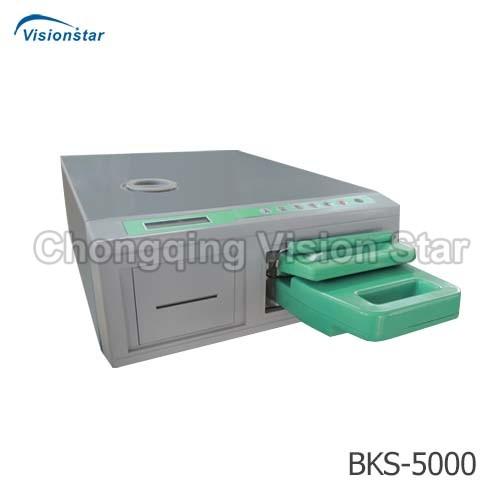 BKS-5000 Cassette Sterilizer