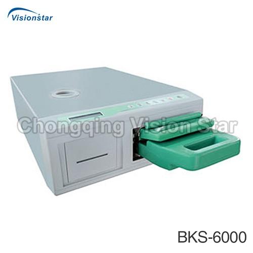BKS-6000 Cassette Sterilizer