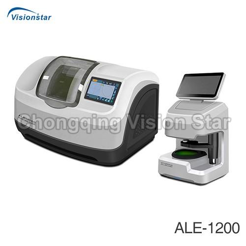ALE-1200 Auto Lens Edger