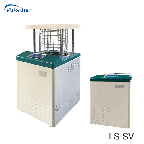 Elevating-type Pulse Vacuum Vertical Autoclave