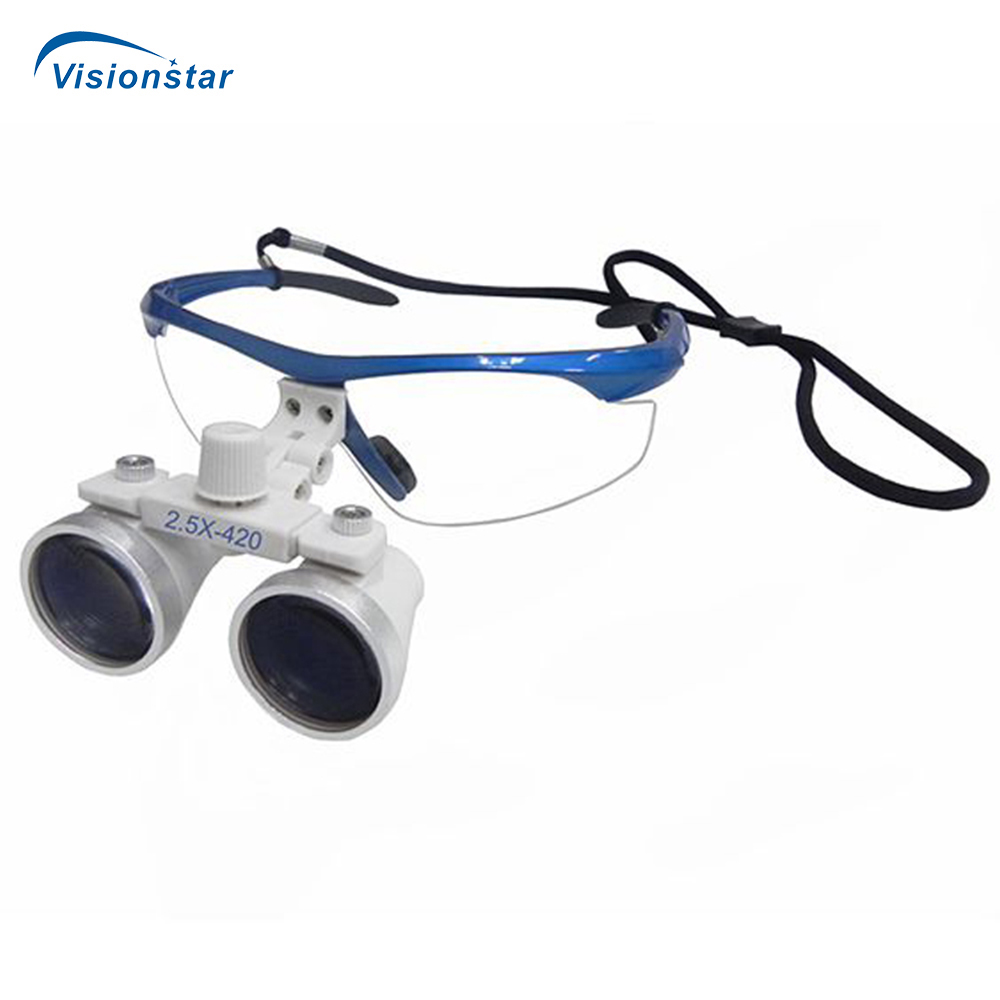 HY-T03A Dental Loupes