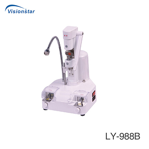 LY-988B Drilling &Notching Machine