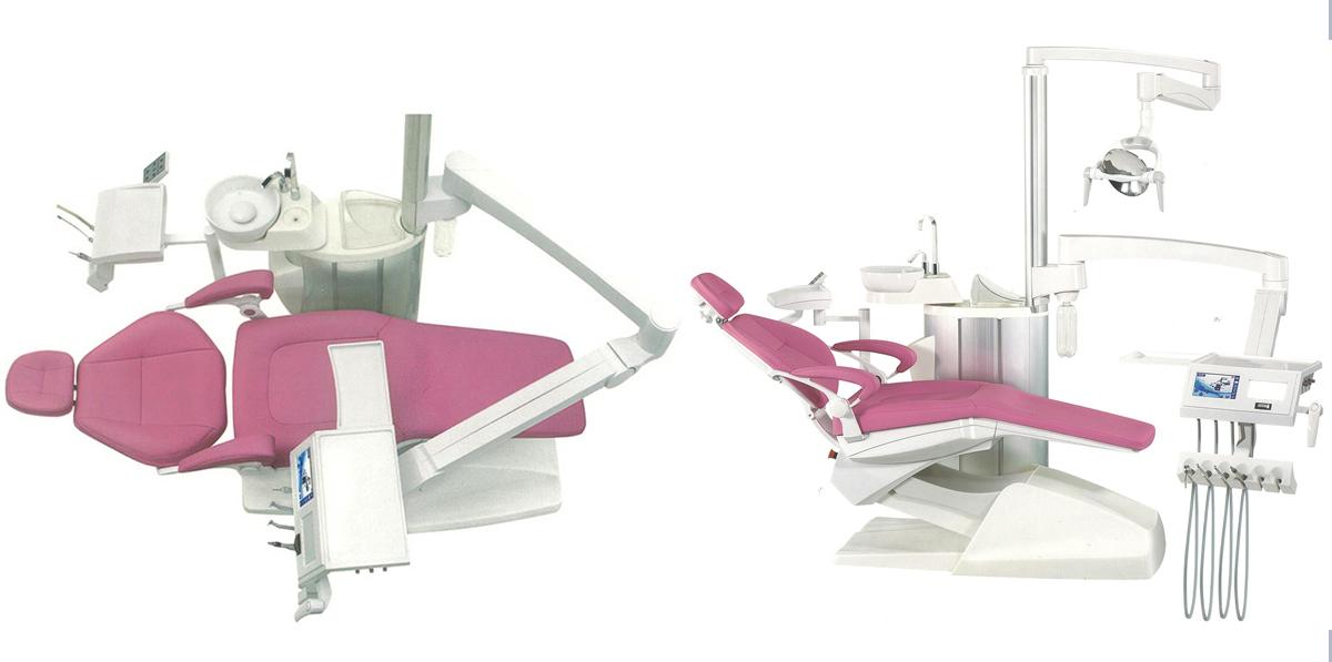 MD-A02 Dental Chair