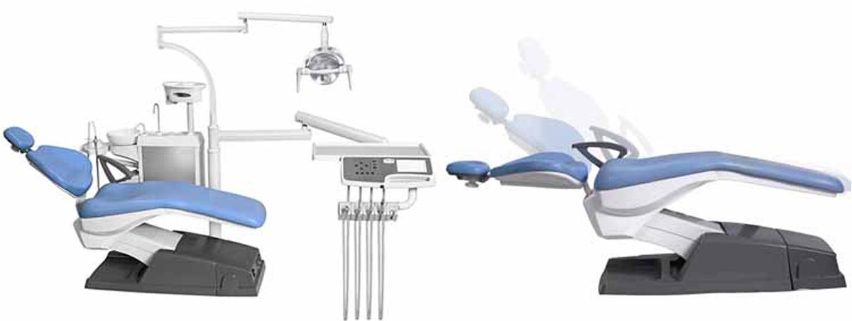 MD-A03 Dental Chair