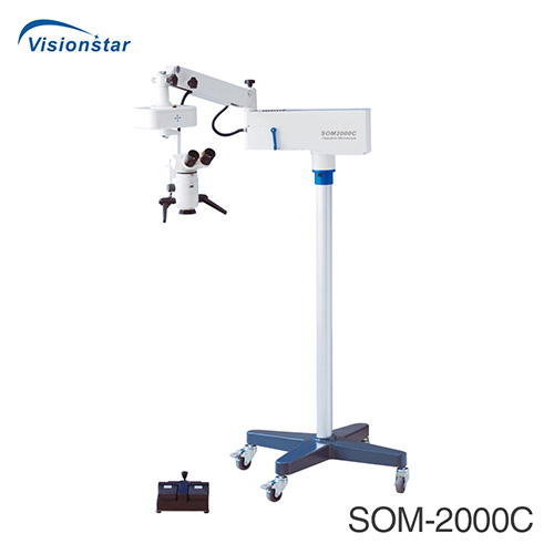 SOM-2000C Operation Microscope