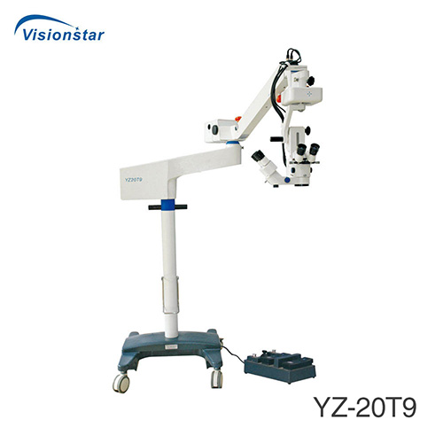 YZ-20T9 Operation Microscope