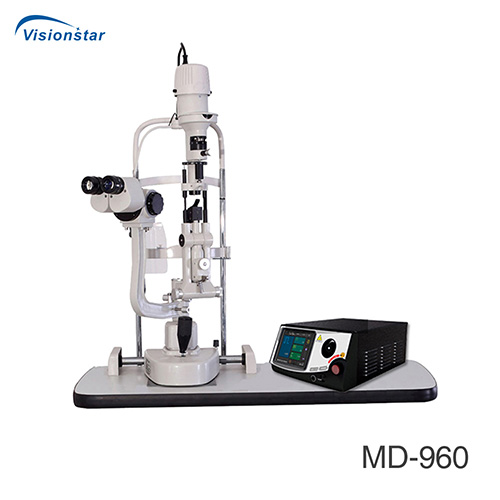GdVO4 Laser Photocoagulator MD-960