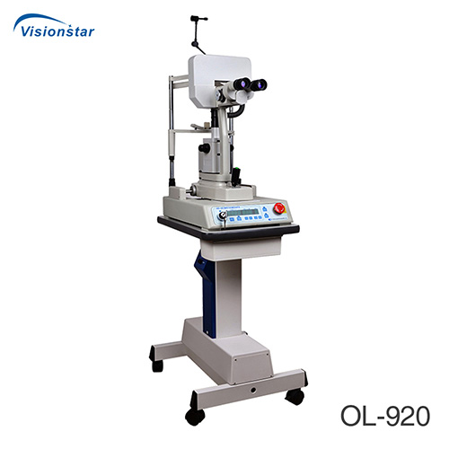 OL-920 ND: YAG Laser for Ophthalmology