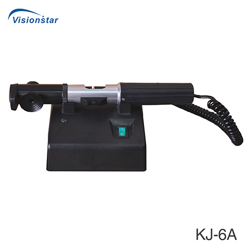 KJ-6A A.C.Powered Retinoscope