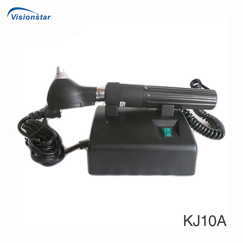 KJ10A A.C. Powered Otoscope (Medical Magnifier)
