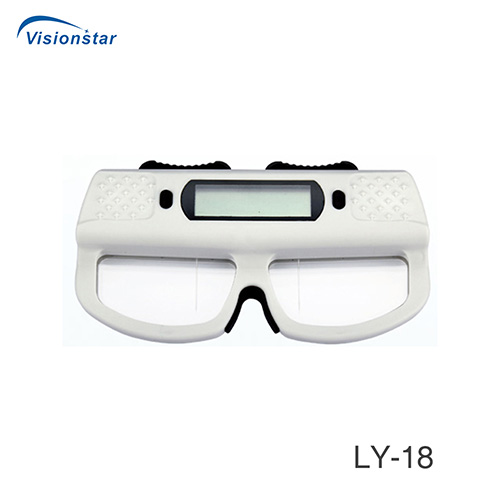 LY-18 PD Digital Ruler