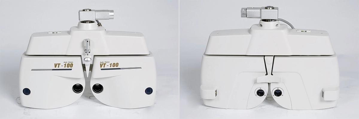 VT-100 Auto View Tester